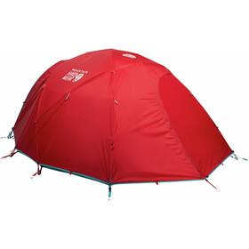 Mountain Hardwear Trango 4 Namiot, alpine red